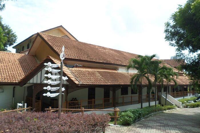 Royal-Malaysian-Police-Museum