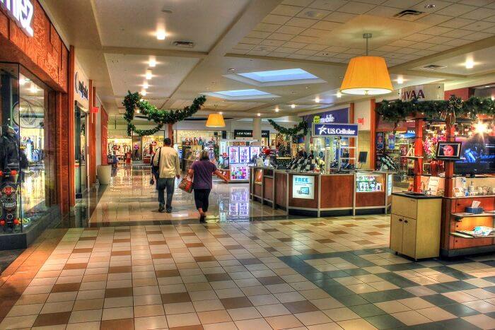 Safeer Mall