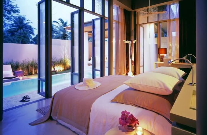 View Of Sala Phuket Resort