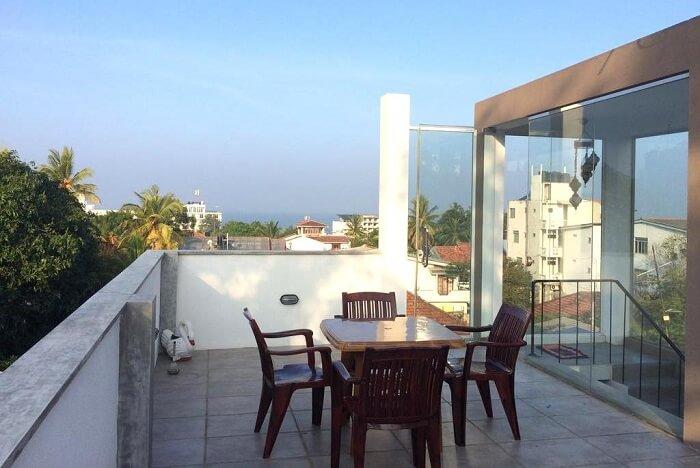 Seeya's Luxury Private Villa
