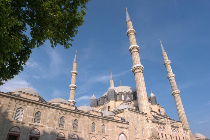 masterpiece in Turkey