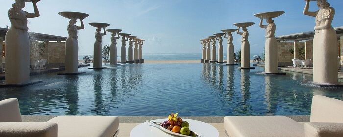 luxury dining otions