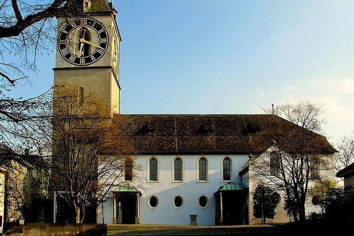 St. Peters Zurich