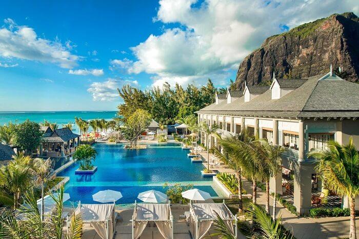St. Regis Mauritius Hotel