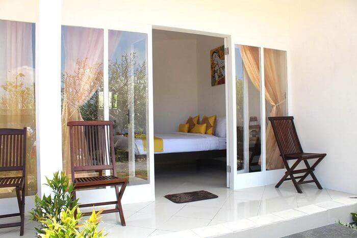 Summer Homestay Bali