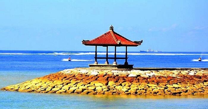 most popular places near Nusa Dua