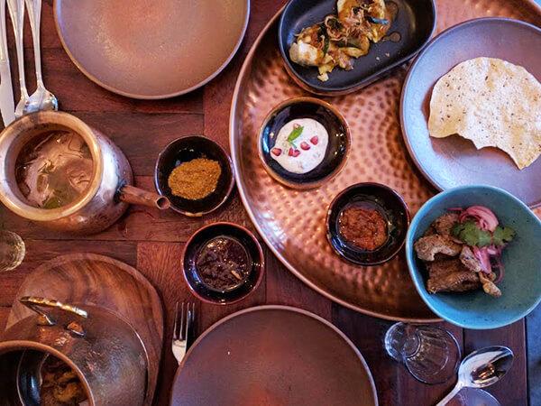 Super tasty Indian delicacies
