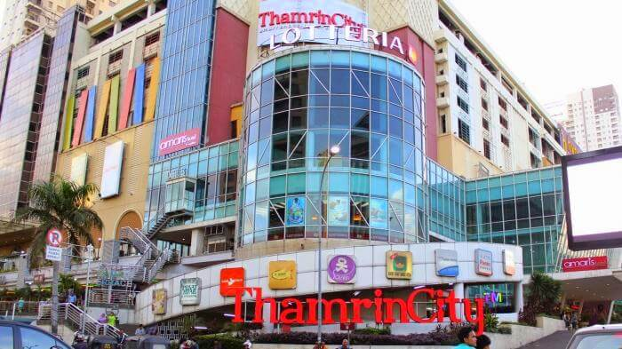 one of the premium shopping destinations