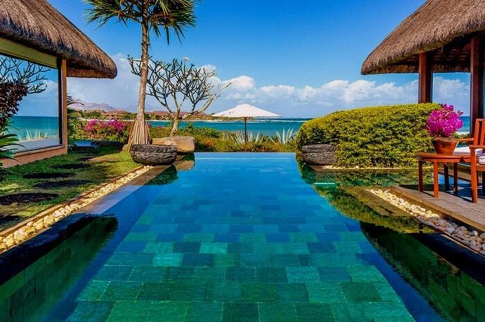 The Oberoi Pointe Aux Piments Mauritius