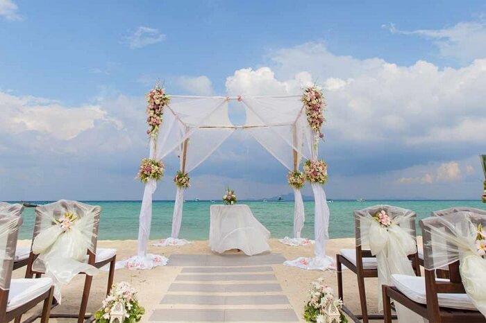 Amazing The Phi Phi Beach Resort
