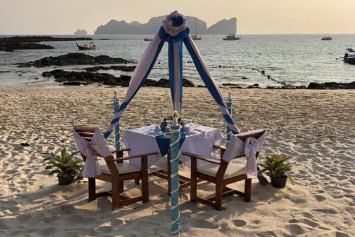 The Phi Phi Beach Resort