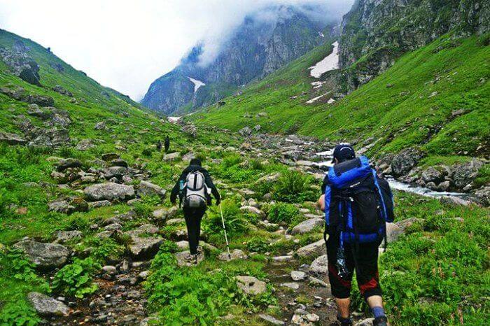 Trekking in Bentota