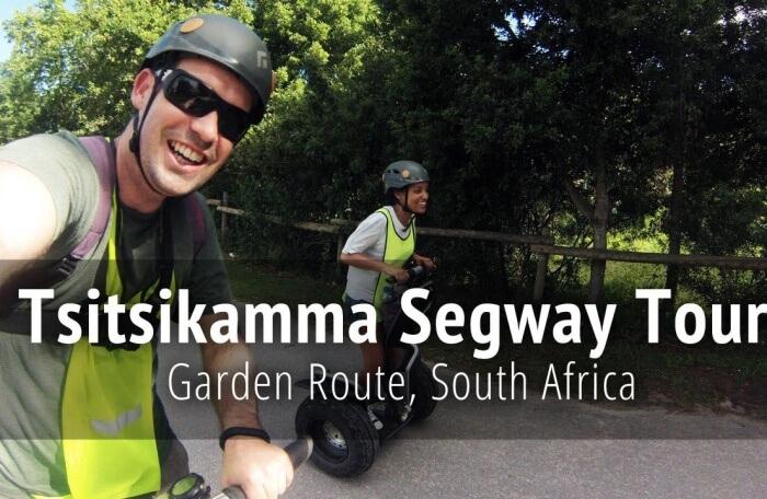 Tsitsikamma Segway Experience