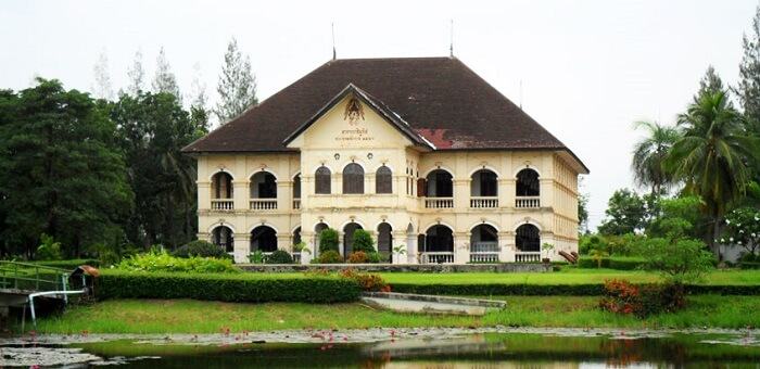 Udon-Thani-Provincial-Museum