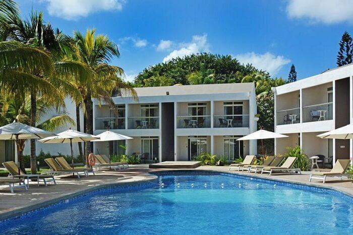 Villas Mon Plaisir Mauritius