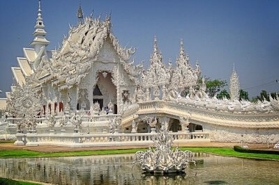explore the paradise places in Thailand
