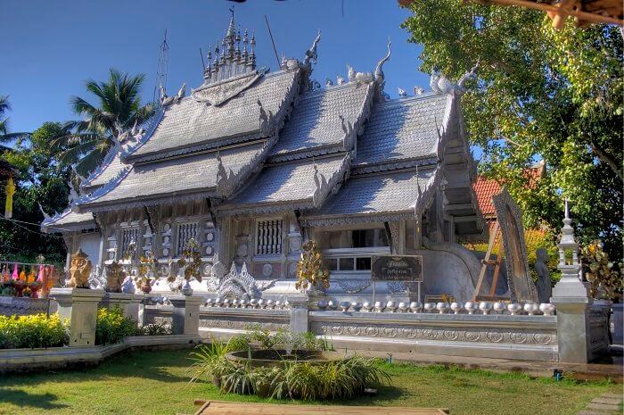 Wat Si Suphan