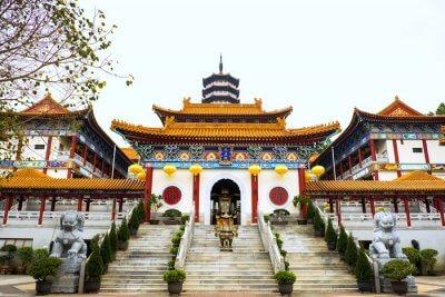 Western Monastery