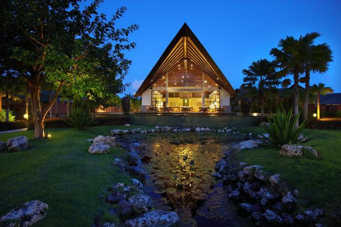 Wiwaha Wedding Chapel Bali