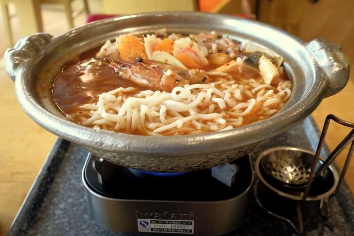 Yuzu Cuisine