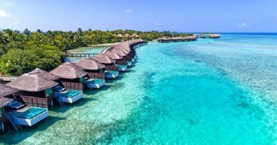 Best Cottages in Maldives
