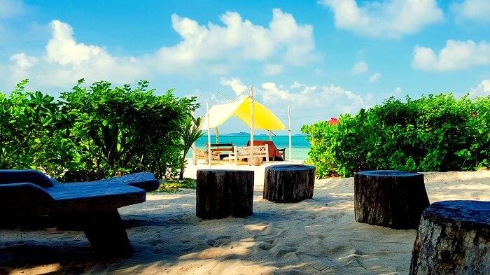 Pangkil Island 3