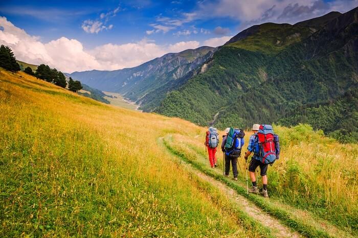 Best Trails For Fully Enjoying It