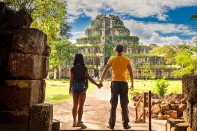 cambodia romantic places