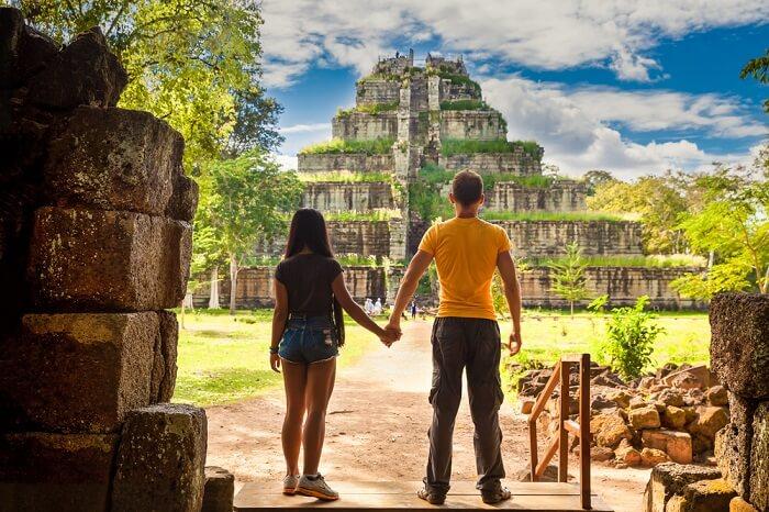 cambodia romantic places