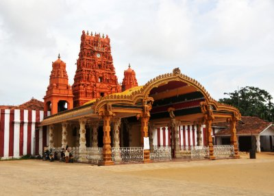 places to visit in Batticaloa