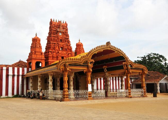 places to visit in Batticaloa