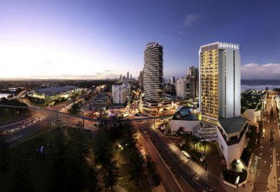 Awesome Sofitel Gold Coast Broadbeach