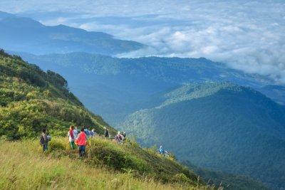 Incredible Chiang Mai Trekking