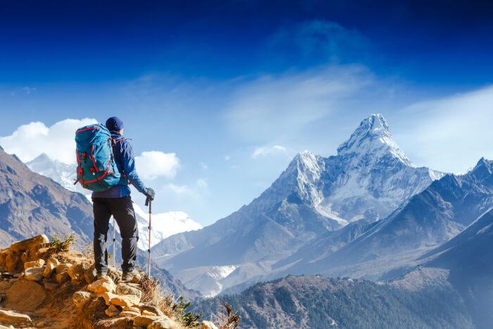 Amazing Trekking In Kathmandu