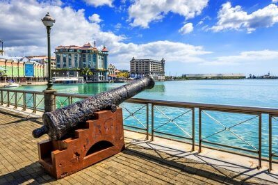 heritage attractions in mauritius