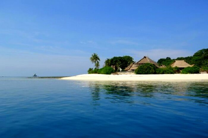 A Perfect Indonesian Getaway