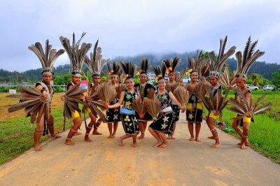culture of malaysia