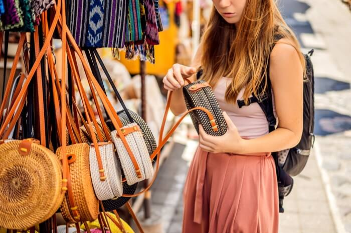 Best Places For Shopping In Nusa Dua