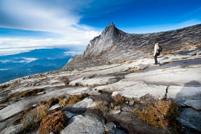 Places to hike in malaysia