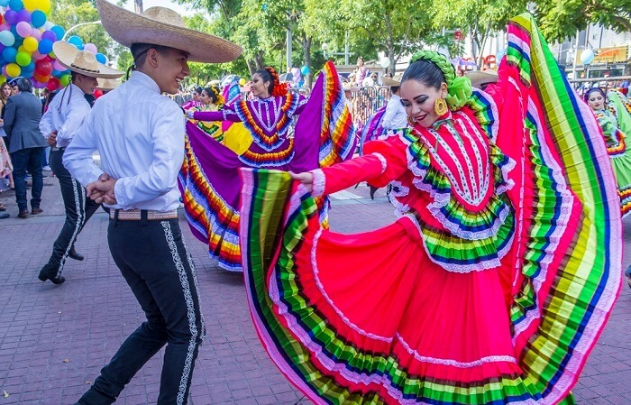 11 Mexican Festivals That Are A Must Attend For Everyone