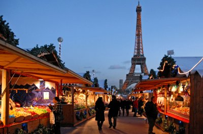 markets, paris, shopping