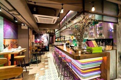 Best Indian Restaurants In Hong Kong
