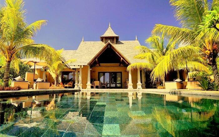 Villas Mauritius