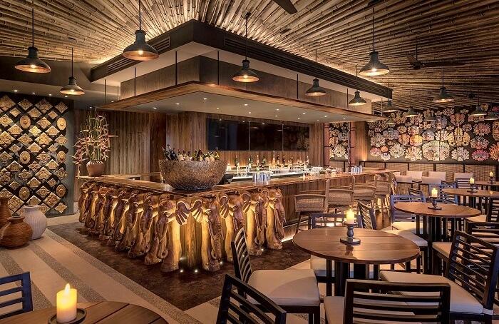 Colombo Restaurants
