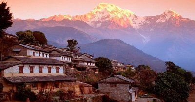must visit places in Nepal