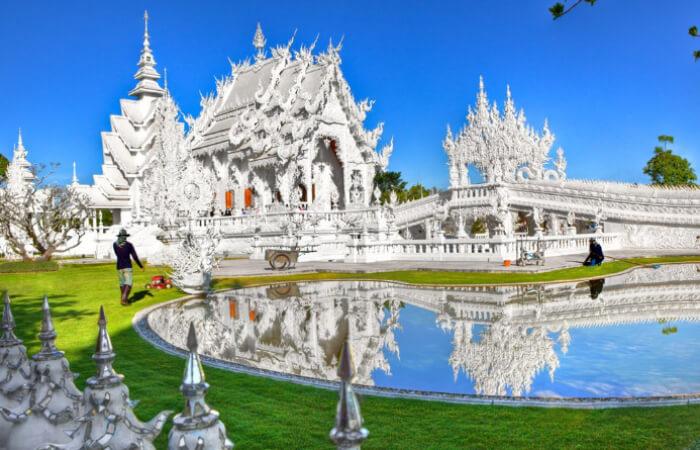 major attractions in Chiang Rai