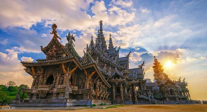 Visit In Pattaya