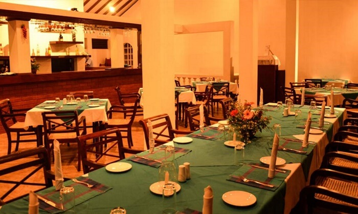 dining in Negombo