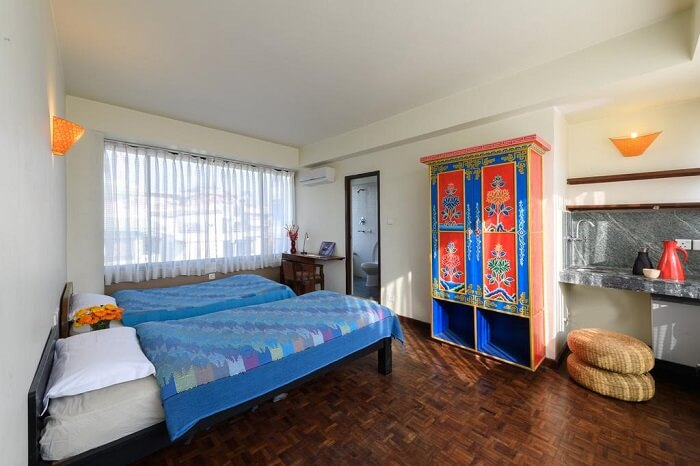 guest house nepal