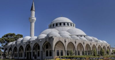 Islamic Architectural Wonders